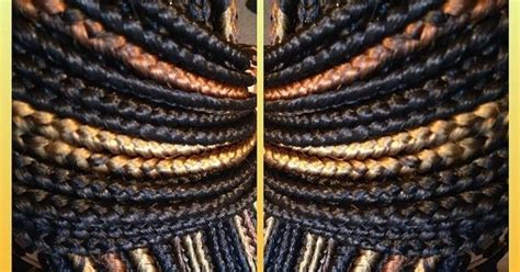 color combinations for box braids love this hair color combination for box braids or