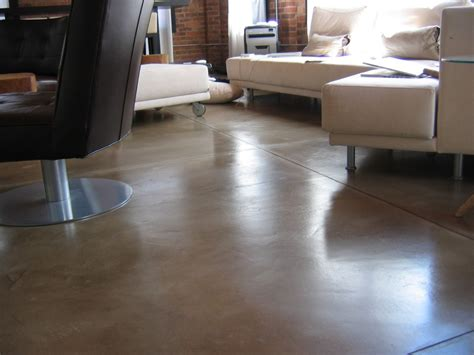 best flooring for basement concrete ahscgs