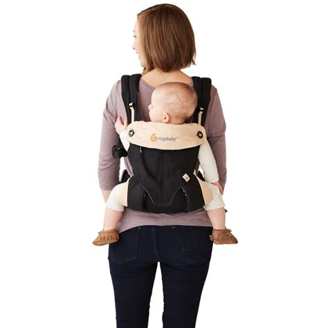 Ergobaby Four Position 360 Baby Carrier Green ergobaby four position 360 carrier green