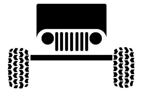jeep logo drawing jeep wrangler logo car interior design