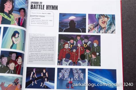 robotech visual archive the macross saga books book review robotech visual archive the macross saga