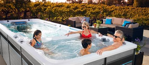 how to get out of a bathtub how to get the most out of your hot tub swim spas lifestyle outdoor hot spa