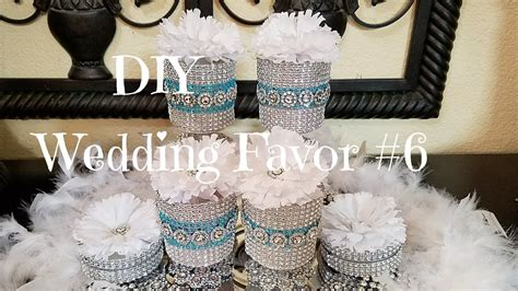 diy dollar tree diy wedding favor ideas 6 diy home