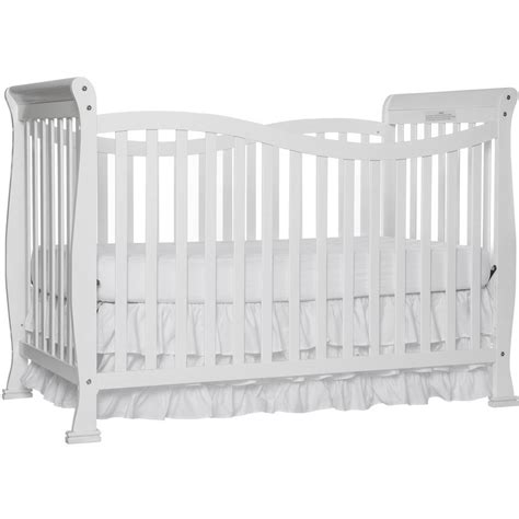 on me baby crib on me violet 7 in 1 convertible style crib white black baby ebay