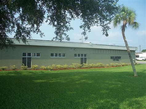 Detox Center In Lakeland Florida by Mulberry Florida