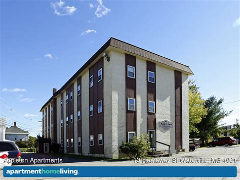 Appleton Appartments by Appleton Apartments Waterville Me Apartments For Rent
