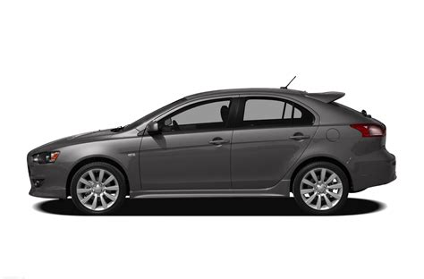 mitsubishi lancer sportback 2011 mitsubishi lancer sportback price photos reviews