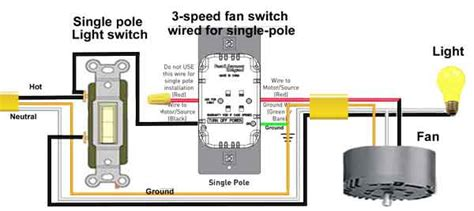 hton bay 3 speed ceiling fan switch wiring diagram 28