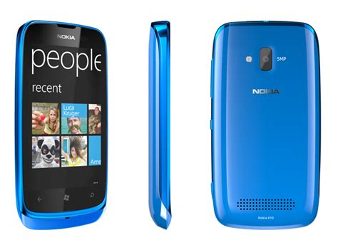 themes nokia lumia 610 the little phones that could os update to bring windows