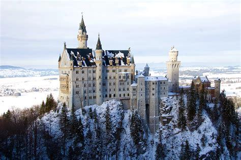 imagenes de invierno en alemania fondos de pantalla 2804x1864 castillo alemania invierno