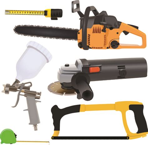 web design tools vector free download set of different repair tools vector graphics free vector