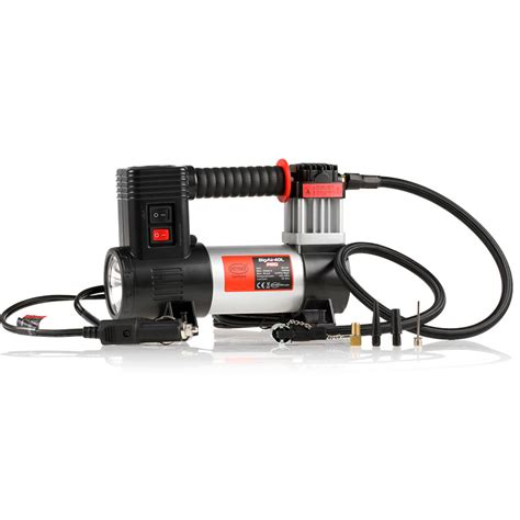 12v heavy duty air compressor heyner big air 40l car motorhome