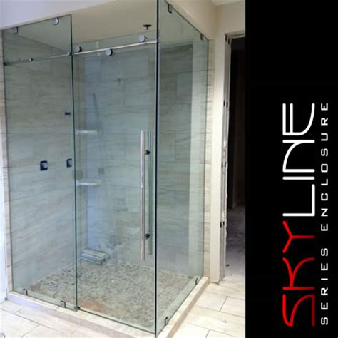 Cardinal Shower Doors Reviews Shower Enclosure Styles S Rancho Glass