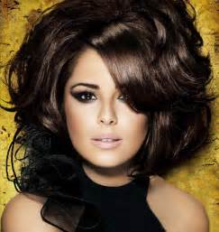 cheryl with the hair cheryl cole voted britain s hair icon of 2011 so sue me