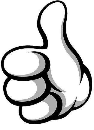 best thumbs thumbs up logo clipart best