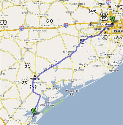 fulton texas map packtx gt events