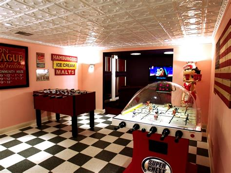 Movie Theater Home Decor by Game Room Ideas For Fun And Better Game And Fun Space