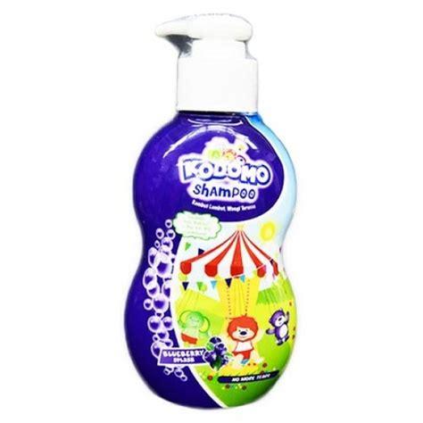 Kodomo Shoo Botol 200ml kodomo shoo gel botol blueberry 200ml