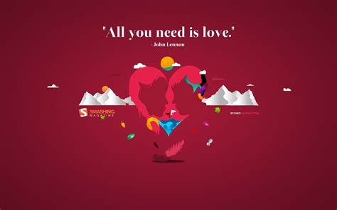 love themes down all you need is love love theme desktop wallpapers