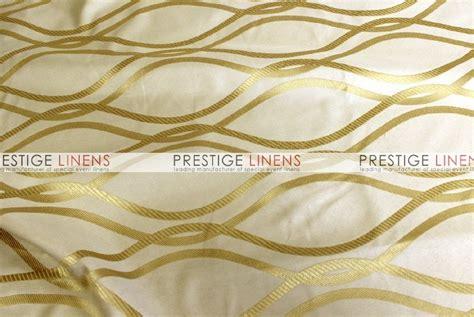 jacquard table linens eliptical jacquard table linen gold prestige linens