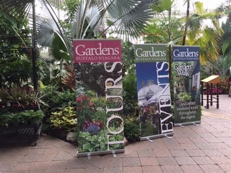 garden writers association plants roots in wny for