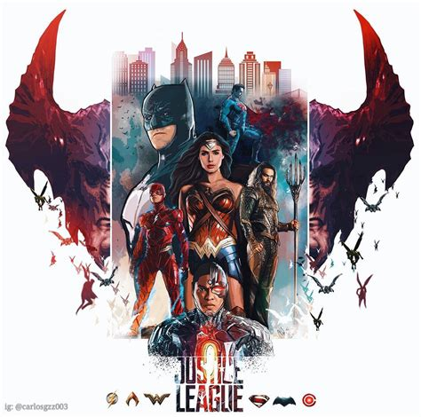 justice league the art 1785656813 justice league by carloz gzz