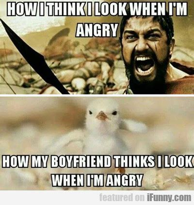 Im Mad Meme - how i think i look when i m angry ifunny com