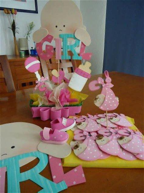 Centro De Mesa Decoracion Baby Shower Bautizo Cumplea 241 Os Bs 10 500 00 En Mercado Libre by Baby Shower Centros De Mesa Pins Decoraci 243 N Centros De Mesa Para Baby Shower
