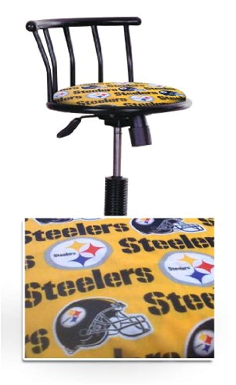Steelers Bar Stools With Backs by 2 X Homegear M1 50s Diner Adjustable Swivel Faux Leather