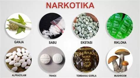 cara membuat artikel bahaya narkoba 15 jenis jenis narkoba terpopuler pengertian gambar dan