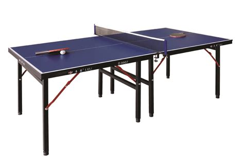 Meja Ping Pong Hurricane meja mini tenis meja meja lipat murah ping pong tabel