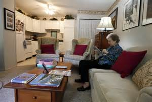 what is a mother in law apartment more families are adding suites to make room for aging