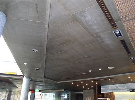 Cement Ceiling Board by High Density Waterproof Cellulose Fiber Cement Board