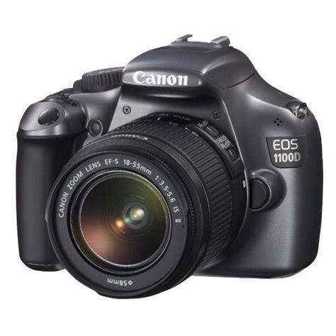 Canon Eos 1100d Efs 18 55mm Canon Eos 1100d Grey Colour Digital Slr Ef S 18 55mm F 3 5 5 6 Is Ii Lens Canon