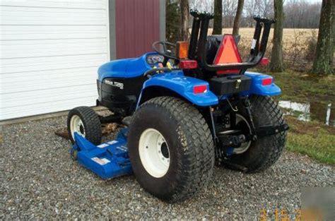 Garden Grove Lawnmower Inc Ford New Mower Blades