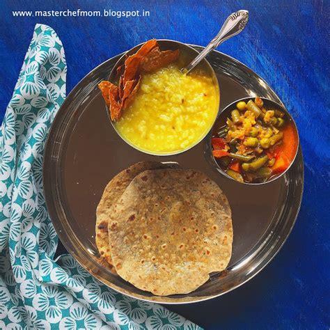 Detox Breakfast Indian by Masterchefmom Khichdi How To Make Rajasthani Style