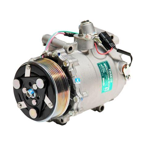 Kompresor Ac Sharp Baru jual sanden kompresor ac untuk honda all new crv 2400 harga kualitas terjamin