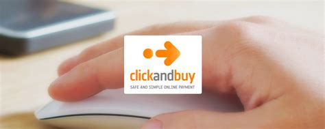 Click And Buy Click And Buy by New Plugin Clickandbuy For Woocommerce And