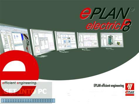 eplan com eplan electric p8 free download