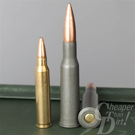50 Bmg Wikiwand Image Gallery 50 Vs 7 62 Ammunition
