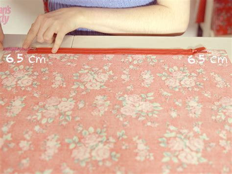 how to do a sew in to cover shaved sides how to sew a zip on a cushion cover