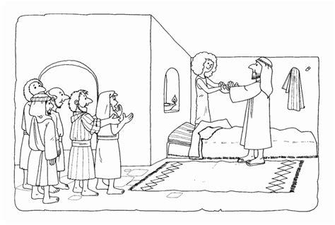 jairus daughter jesus heals jairus daughter pinterest