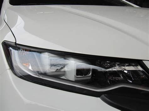 Lu Led Honda City hid retrofit 187 honda city gm6 2016