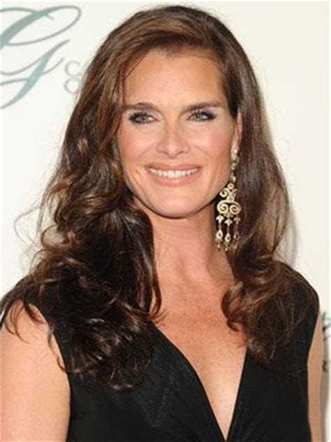 highlights for 40 yr old women 10 stars who look half their age brooke shields and 45 years