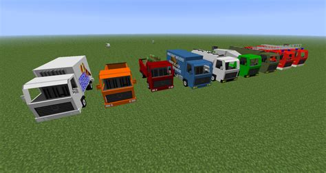 Minecraft Auto Mod Download by Minecraft Vehicle Pack F 252 R Den Flans Mod V 1 0 Mods Mod
