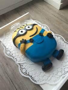 minion kuchen rezept minion torte mit kinderschokoladencreme rezept mit bild