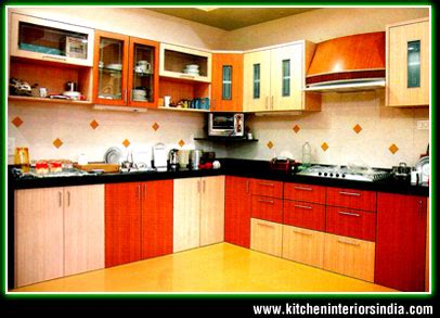 kitchen interiors photos modular kitchen interiors manufacturer in punjab