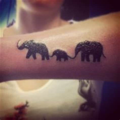 elephant tattoo meaning family 1000 images about tattoo on pinterest elephant family