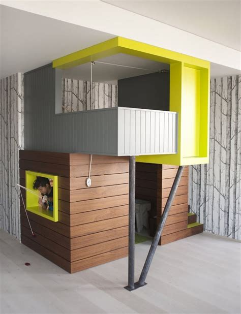 indoor house tree 20 awesome indoor tree houses