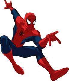 choose 10 ultimate spider man characters